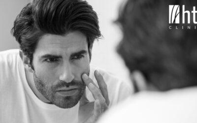 ¿Cómo tener la barba poblada?