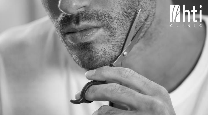 10 tipos de barba según la forma del rostro