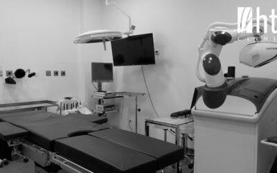 ¿Es mejor el injerto capilar con robot o manual?
